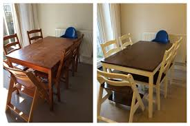 cold cuppa club before and after upcycling an ikea jokkmokk