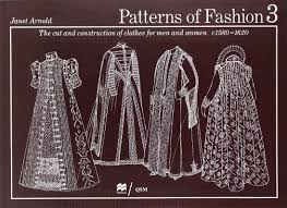 Books On Sewing Clothes Patterns Of Fashion 3 The Cut And Construction Of Clothes For Men