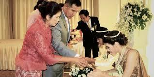 Thai Wedding Dress Buddhist Elements In Thai Wedding Ceremonies U2013 Ich Courier Online
