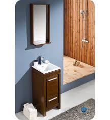 fresca allier 36 quot wenge brown modern bathroom vanity w 16 fresca allier wenge brown fvn8118wg small modern bathroom
