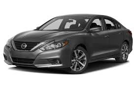 Nissan Altima Horsepower - 2017 nissan altima 2 5 sr 4dr sedan 2017 5 pricing and options