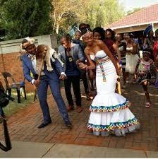 traditional wedding best 25 zulu traditional wedding dresses ideas on