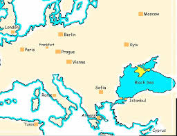 Map Of Ukraine And Crimea Muslim Fashion Around The World Crimea Ukraine Russia Crimean