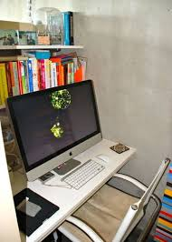 Closet Office Desk How To Turn Your Closet Into An Office