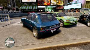 peugeot 504 tuning gta gaming archive