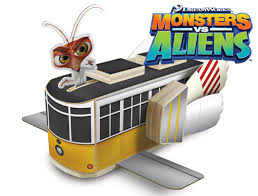 free monsters aliens toy lowes mama bees freebies