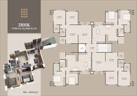 2bhk floor plans floor plans 2 bhk typical floor plan service provider from vadodara