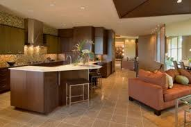 Kitchen Family Room Combo by Tag For Contemporary Kitchen Family Room Ideas Nanilumi