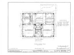 colonial home plans historic colonial house plans new in home model backyard