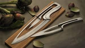 nesting kitchen knives nva studio design a set of kitchen knives deglon meeting knife