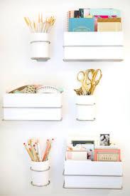 Wall Organizer Office 356 Best Diy Home Organization Ideas Images On Pinterest