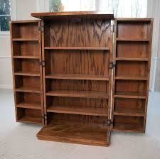 oak dvd storage cabinet finelymade furniture
