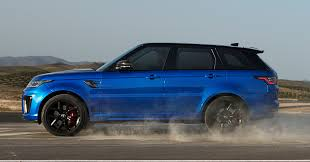 land rover sport 2018 range rover sport to feature significant design and technology