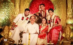 Malayalee Wedding Decorations Wedding Story Of Actress Ashwathy Warrier U0026 Abilash Panicker
