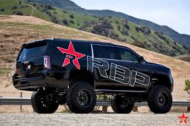 lifted gmc 2015 gmc yukon by rbp gallery gmc yukon photos mycarid