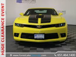 chevrolet camaro in minnesota for sale used cars on buysellsearch