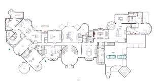 mediterranean mansion floor plans uncategorized mediterranean mansion house plan exceptional for