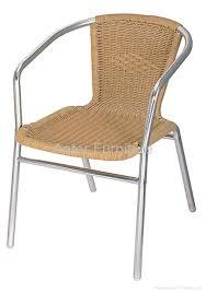 Steel Or Aluminum Patio Furniture Attractive Restaurant Outdoor Chairs Outdoor Furniture Aluminum