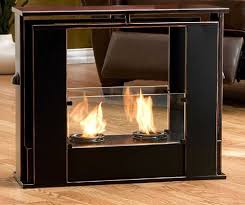 bristol indoor outdoor portable gel fireplace nomadictrade