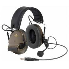 peltor ear defenders headphone ear protection for industry or