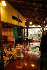 Japanese House Layout Traditional Japanese House Interior It U0027s So Open And In Harmony