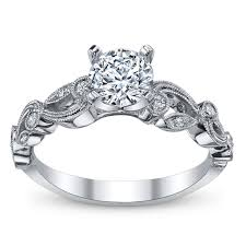 simple vintage engagement rings vintage white gold wedding rings but wonderful ipunya in