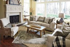Ashley Home Furniture Ashley U0027s Very Own Baxley Sofa Heritage Road Pinterest