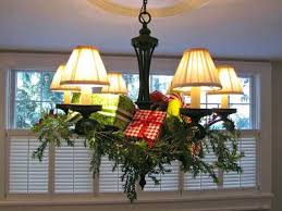 Making Chandeliers At Home Decorations Ideas For Chandeliers Christmas Chandelier