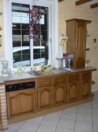 restaurer une cuisine rustique comment moderniser une cuisine rustique eleonore déco