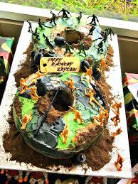 camoflauge cake camouflage birthday cake ideas sellit