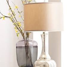 Glass Lamp Shades For Table Lamps Best Lamp Shades For Your Table Lamp Overstock Com