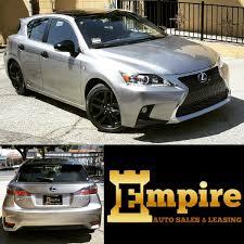 lexus usa sales empire auto sales on twitter