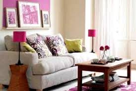 Tiny Space Decorating Ideas Beauteous 70 Living Room Decorating Ideas For Small Spaces Design