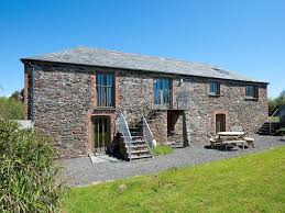 Beach House Bude by E2765 Converted Barn Near Beach At Crackington Haven 8068063