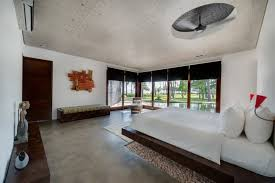 Tropical Island Bedroom Furniture Magnificent Villa By The Beach Of Lombok Tropical Island U2013 Vila