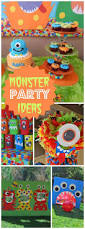 halloween bday party background best 25 monster birthday cakes ideas on pinterest monster cakes
