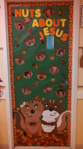 Easter Door Decorations For Daycare by Door For A Christian Preschool 2 Yr Old Clsss Turned Out Great