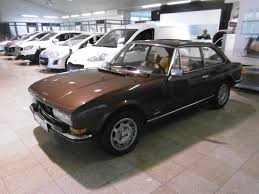 peugeot 504 coupe pininfarina peugeot 504 coupe 1979 39500 pln lublin giełda klasyków