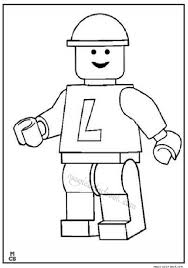 free lego printable coloring pages 26 image ready save