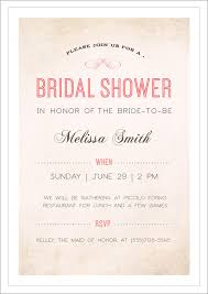 bridal invitation templates 22 free bridal shower printable invitations