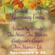 2nd annual turkey day giveaway event is live the more the merrier