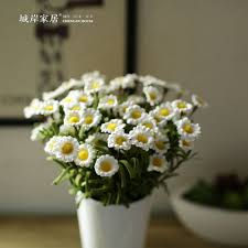 artificial christmas flowers wholesale promotion shop for