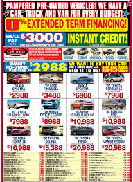 lexus of kendall deals specials toyota of hollywood u0027s blog page 2