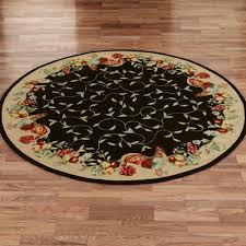 floors u0026 rugs oriental round area rugs for modern flooring