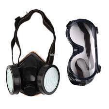Masker Gas gas mask price harga in malaysia lelong