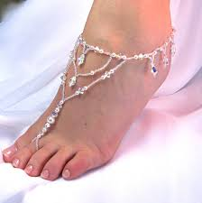 barefoot sandals for wedding barefoot wedding sandals ha found a way to go barefoot at my