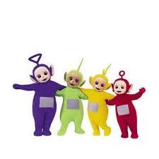 Teletubbie Halloween Costume Teletubbies Uncyclopedia Content Free Encyclopedia