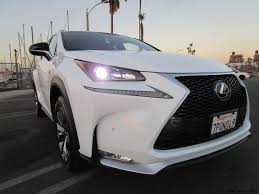 lexus nx quiet 2016 lexus nx200t f sport awd road test review by ben lewis