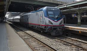Amtrack More Baggage Fees Amtrak Joins Airlines La Times