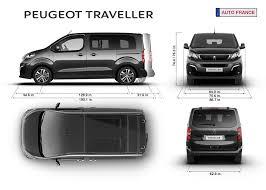 peugeot short term lease vehicle model traveller